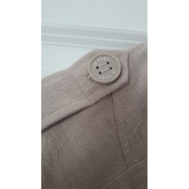 tweedehands 10 Feet Jacke oder Mantel