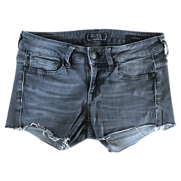 Tweedehands Guess Shorts