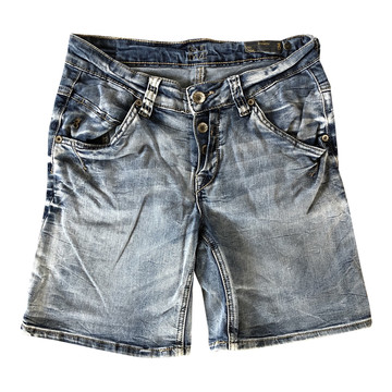 Tweedehands SUMMUM Shorts