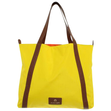 Tweedehands Aigner Shopper