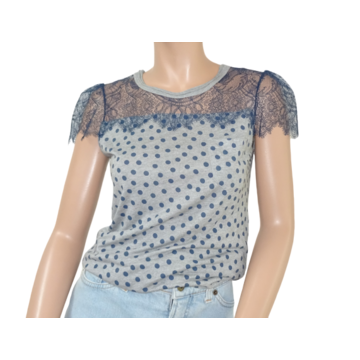 Tweedehands Red Valentino Top
