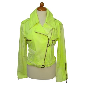 Tweedehands Cavalli Jacke oder Mantel