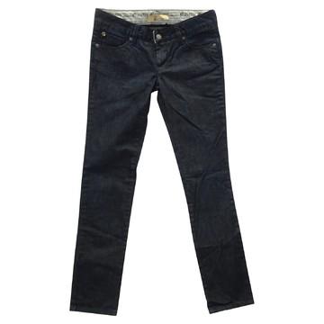 Tweedehands John Galliano Jeans