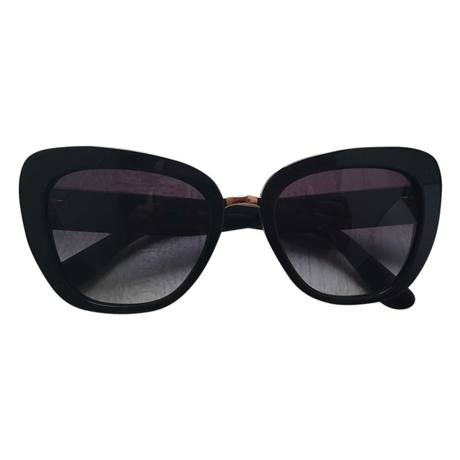 tweedehands Dolce & Gabbana Sonnenbrille
