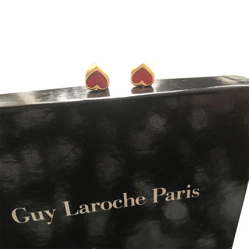 Tweedehands Guy Laroche Schmuck