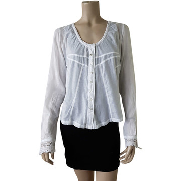 Tweedehands Marithe F. Girbaud Blouse