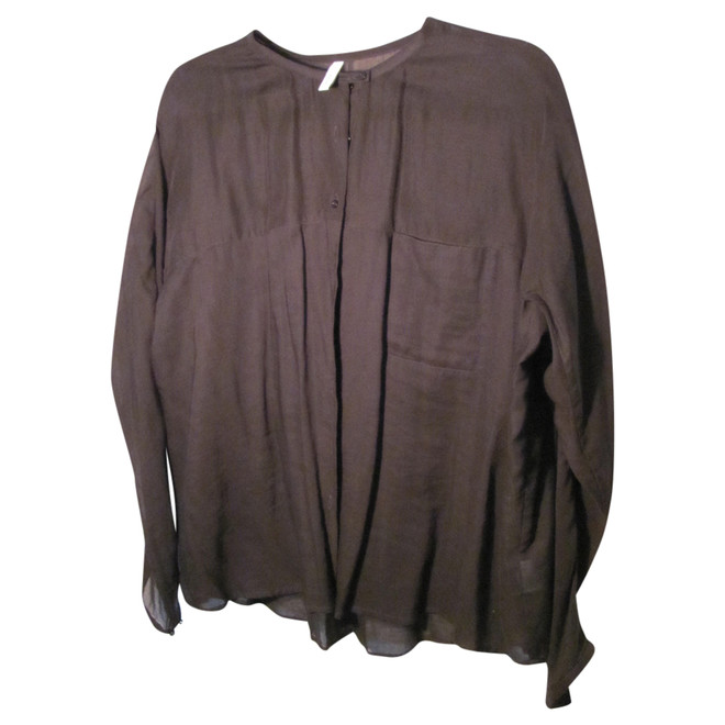 tweedehands Ready to Fish Blouse