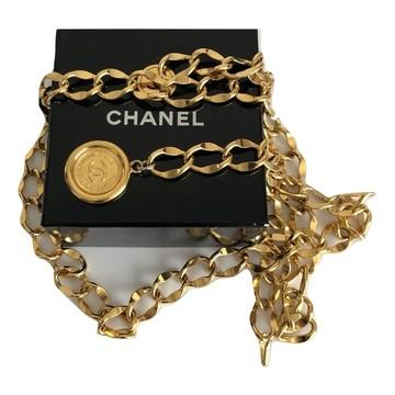 Tweedehands Chanel Gürtel