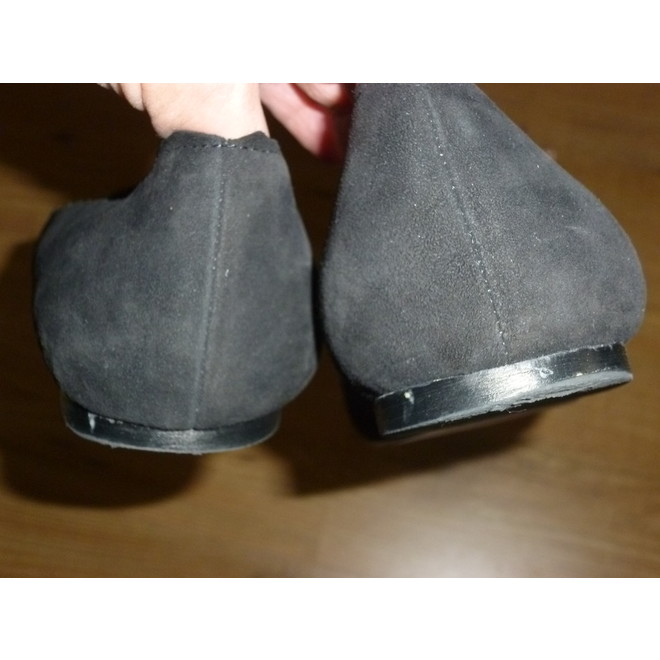 tweedehands Tony Bianco Flache Schuhe