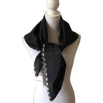 Tweedehands Valentino Schal oder Tuch