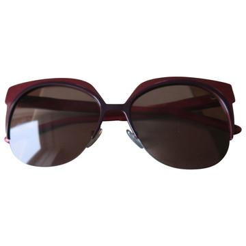 Tweedehands Marni Sonnenbrille