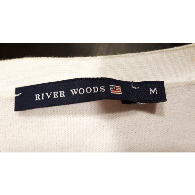 tweedehands River Woods Cardigan