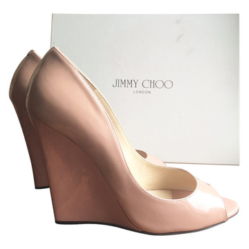 Tweedehands Jimmy Choo Wedges