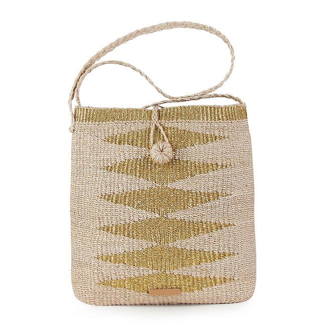 tweedehands Intropia Handtasche