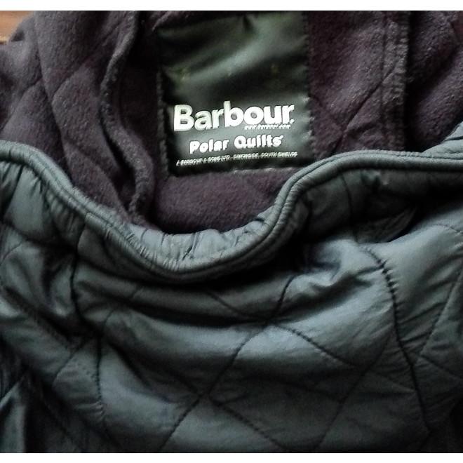 tweedehands Barbour Jas