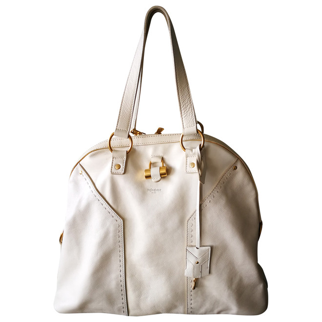 d1f93f30493 Yves Saint Laurent Shopper | The Next Closet