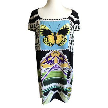 Tweedehands Mary Katrantzou Kleid