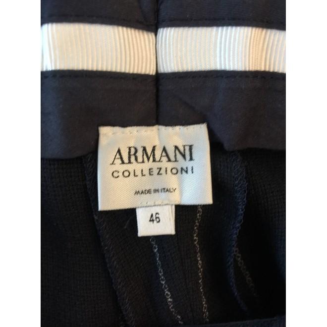 tweedehands Armani Broek