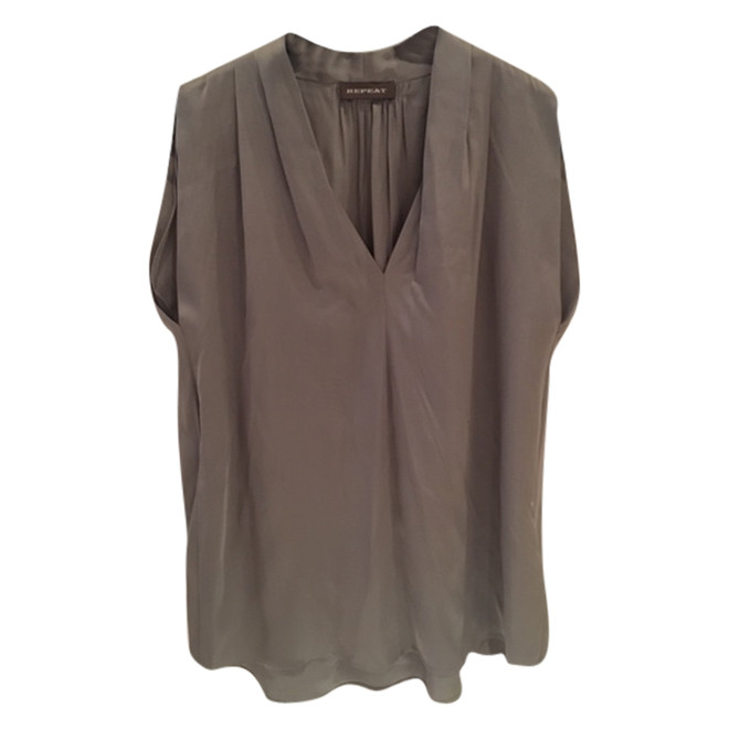 tweedehands Repeat Blouse