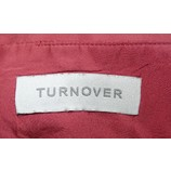 tweedehands Turnover Kleid