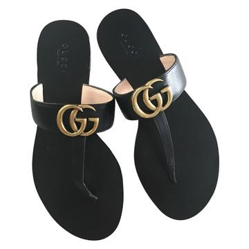 Tweedehands Gucci Sandalen