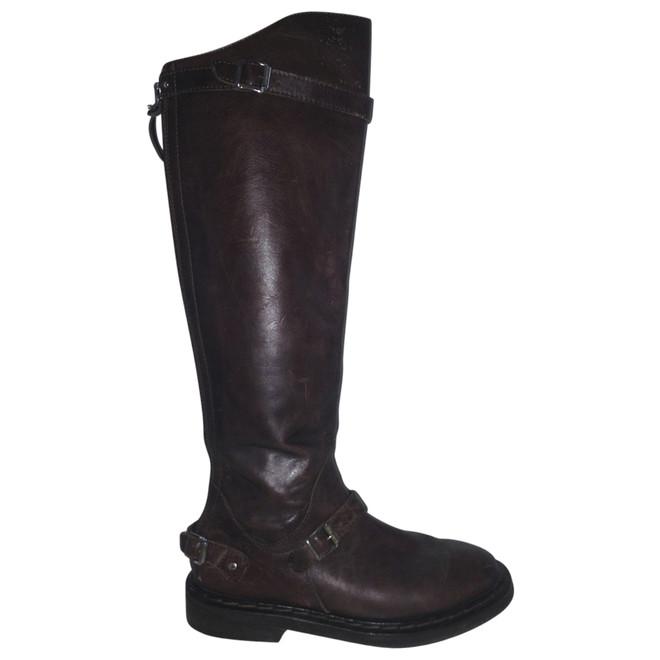 tweedehands Strenesse Laarzen