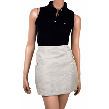 Tweedehands Ted Baker Rok