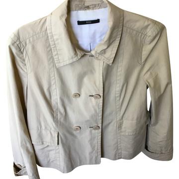Tweedehands Hugo Boss Jacke oder Mantel