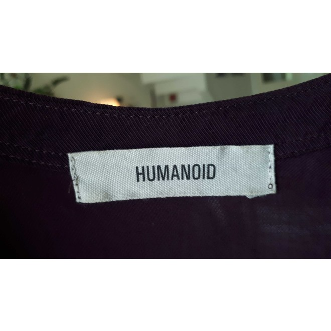 tweedehands Humanoid Blouse