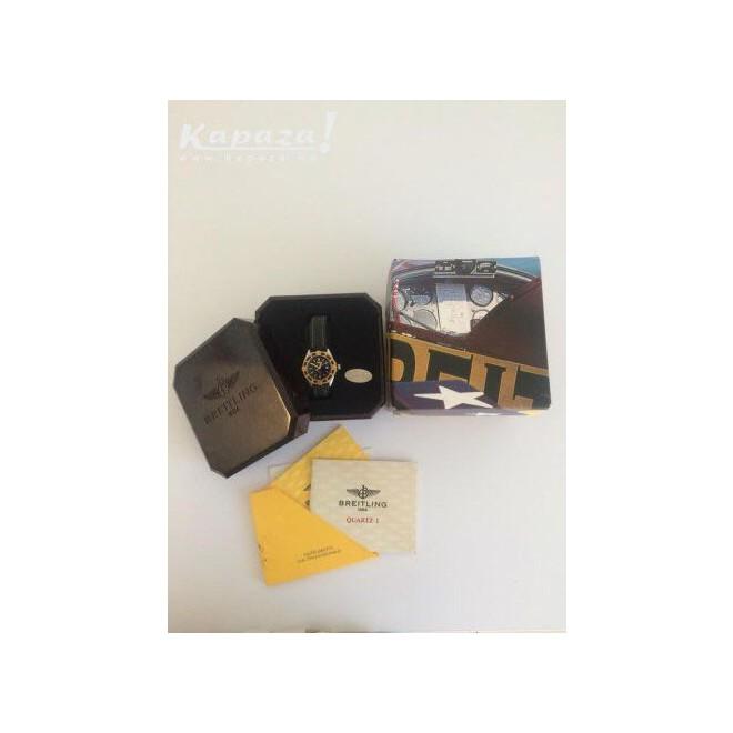 tweedehands Breitling Horloge