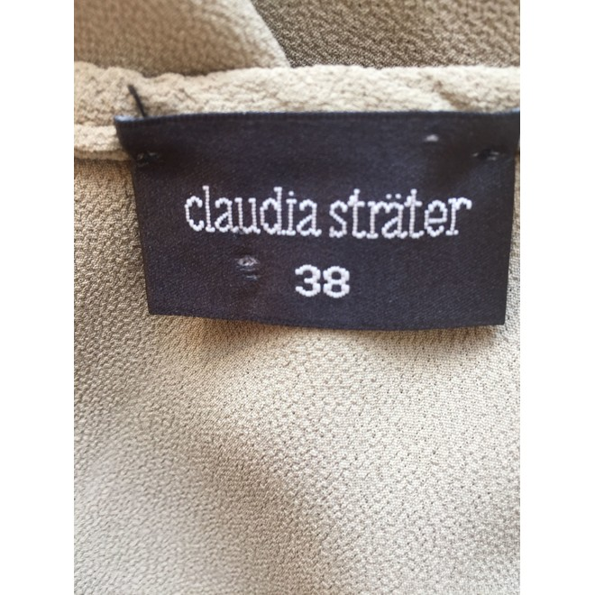 tweedehands Claudia Strater Dress