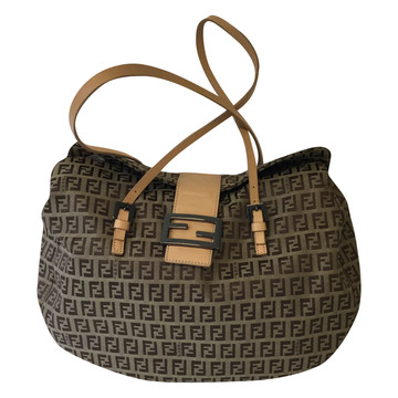 Tweedehands Fendi Shopper