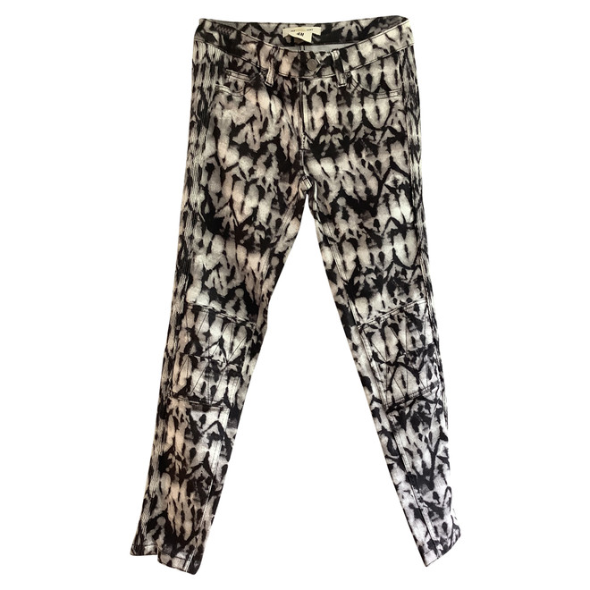 H&M x Isabel Marant Trousers | The Next Closet