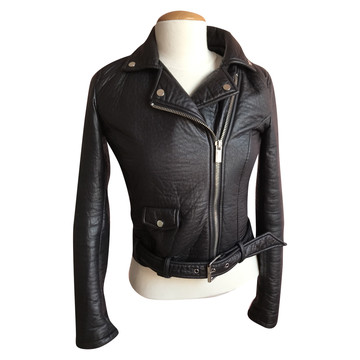 Tweedehands Supertrash Jacke oder Mantel