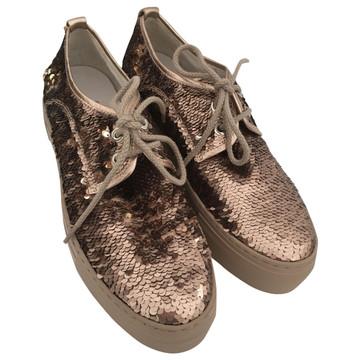 Tweedehands AGL Flache Schuhe