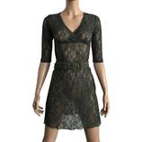 tweedehands Avoca Anthology Maxi dress