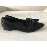 tweedehands Dune Flache Schuhe