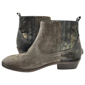 Tweedehands Catarina Martins Stiefeletten