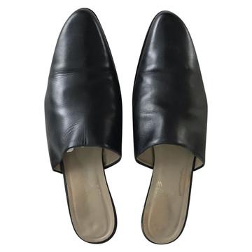 Tweedehands Pauw Flache Schuhe