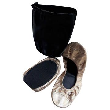 Tweedehands Ibana Rouge Flache Schuhe