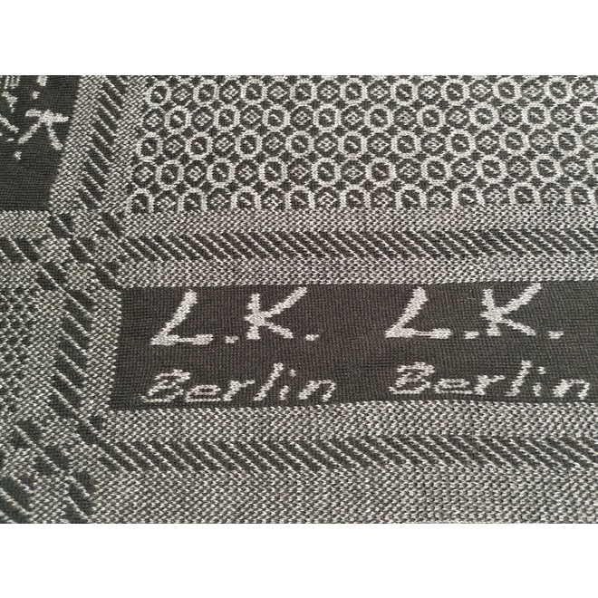 tweedehands Liebeskind Berlin Sjaal