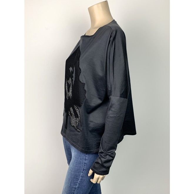 tweedehands Schumacher Blouse