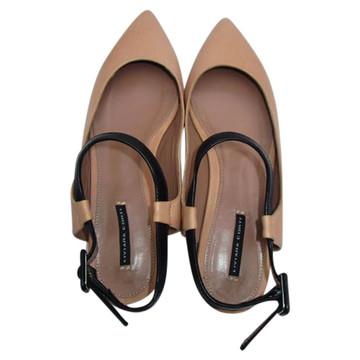 Tweedehands Liviana Conti Platte schoenen