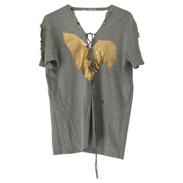 Tweedehands Alexander McQueen Top