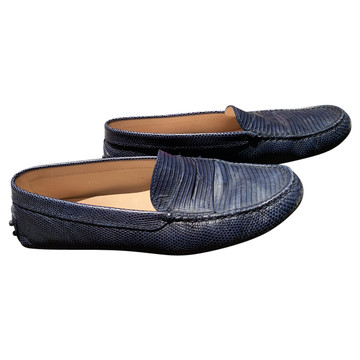 Tweedehands Tod's Mokassins
