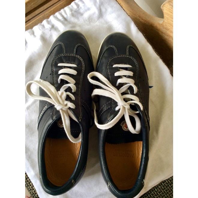 tweedehands Moncler Sneakers