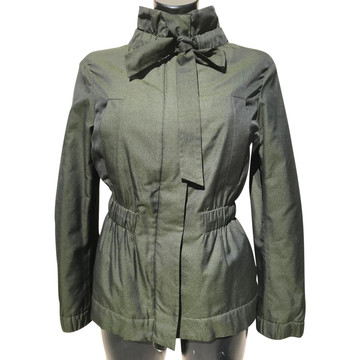 Tweedehands Moschino Jacke oder Mantel