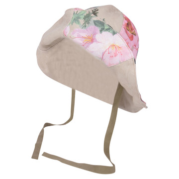 Tweedehands Demure Couture Hats  Hoed