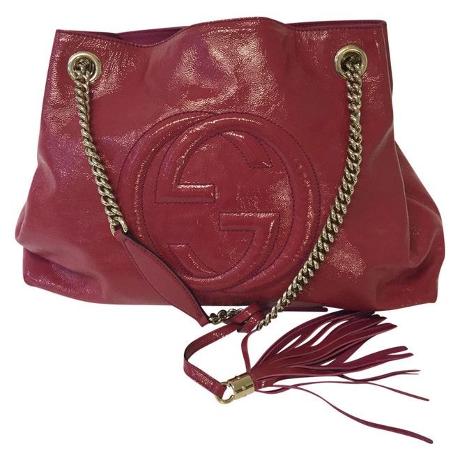 tweedehands Gucci Shopper