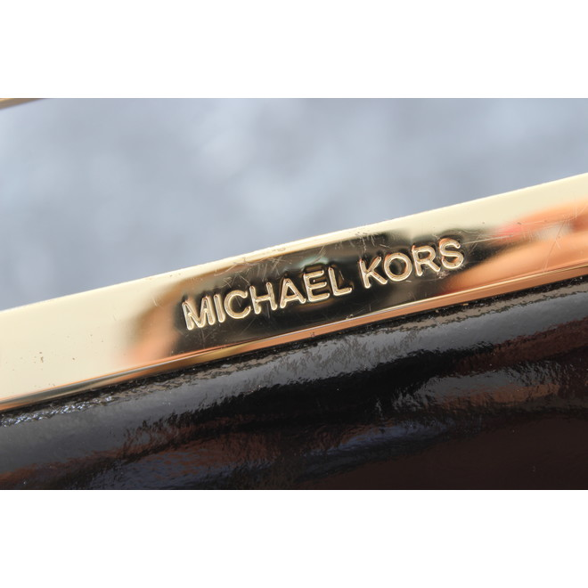tweedehands Michael Kors Clutch